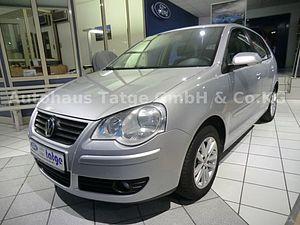 Volkswagen Polo 1.4 Comfortline, Klima, Alu