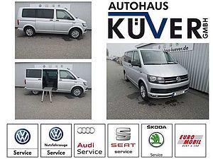 Volkswagen T6 Multivan 2,0 TDI DSG Navi Einparkhilfe 7-Sitz
