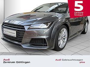 Audi TT Roadster 1,8 TFSI 6-Gang S line Sport Klima
