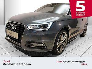 Audi A1 1,4 TFSI 6-Gang admired plus Klima Xenon