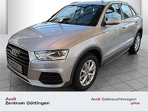 Audi Q3 Design 2,0 TDI quattro S tronic Klima Xenon