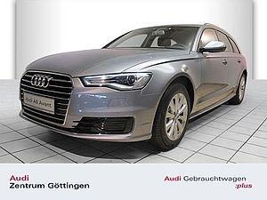 Audi A6 Avant 2,0 TDI S tronic Klima Xenon Navi
