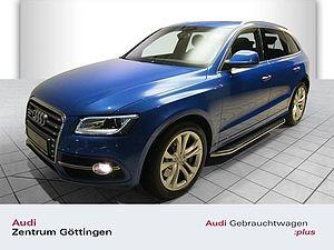 Audi SQ5 3,0 TDI quattro tiptronic Klima Xenon Navi