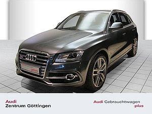 Audi SQ5 3,0 TDI quatto tiptronic Klima Xenon Navi