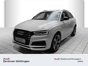 Audi Q3 1,4 TFSI 6-Gang S line Sport Klima Navi