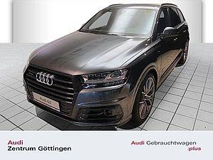Audi Q7 3,0 TDI quattro tiptronic S line Klima Navi