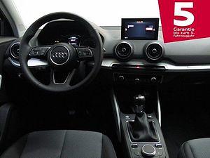 Audi Q2 1,4 TFSI 6-Gang Design Klima Einparkhilfe