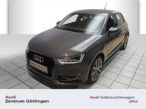 Audi A1 Sportback 1,4 TFSI 6-Gang Klima Xenon
