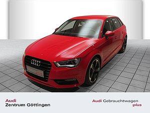 Audi A3 Sportback 1,4 TFSI ultra 6-Gang Ambition