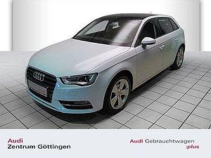 Audi A3 Sportback 2,0 TDI 6-Gang Ambition Klima