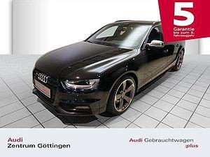 Audi S4 Avant 3,0 TFSI quattro S tronic Klima Xenon