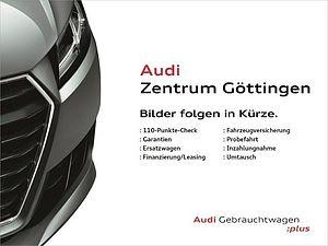Audi A8 4,0 TFSI quattro tiptronic Klima Navi Leder