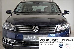 Volkswagen Passat Variant 2,0 TDI DSG Highline Klima Xenon