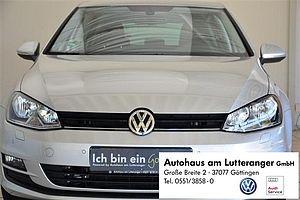 Volkswagen Golf VII 1,4 TSI DSG Comfortline Klima Navi