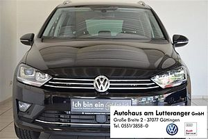 Volkswagen Golf Sportsvan 1,6 TDI Lounge Klima Xenon Navi