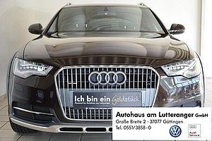 Audi A6 Allroad quattro 3,0 TDI Avant Klima Navi