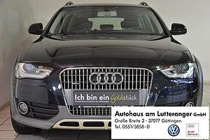 Audi A4 Allroad quattro 2,0 TDI DPF Avant Klima