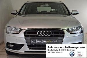Audi A4 Avant 2,0 TDI DPF Attraction Klima Navi