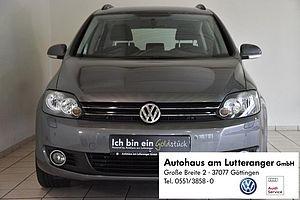Volkswagen Golf Plus 1,4 TSI Comfortline Klima