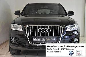Audi Q5 2,0 TDI DPF quattro Klima Xenon Navi