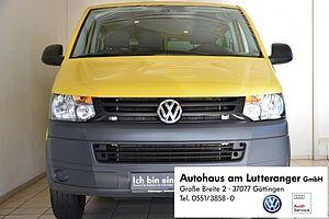Volkswagen T5__MODEL_OTHER Transporter T5 Kombi 2,0 TDI Einparkhilfe