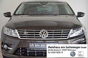 Volkswagen CC 2,0 TDI BMT Klima Xenon Navi Leder