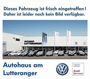 Volkswagen Caddy Maxi Life 1,6 TDI BMT Team Klima Navi