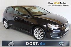 Volkswagen Golf VII Highline, 1,4 TSI, 6-Gang Klima Xenon