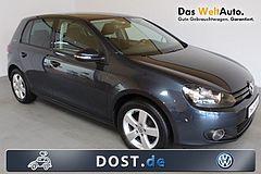 Volkswagen Golf VI Team, 1,2 TSI BMT, 6-Gang Klima