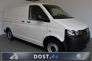 Volkswagen T5__MODEL_OTHER T5 Kasten, 2,0 TDI, 5-Gang Klima Fenster el.