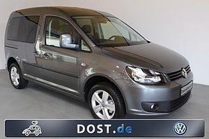 Volkswagen Caddy JAKO O, 1,6 TDI, 5-Gang Klima Sitzheizung