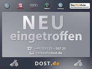 Volkswagen T5__MODEL_OTHER T5 Kasten, 2,0 TDI, 5-Gang Klima Einparkhilfe