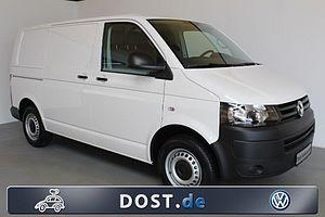 Volkswagen Transporter Kasten 2,0 l TDI 5-Gang-Schaltgetrie (102 PS) 5-Gang-Sch
