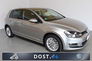 Volkswagen Golf VII CUP, 1,6 TDI BMT, 5-Gang Klima Navi