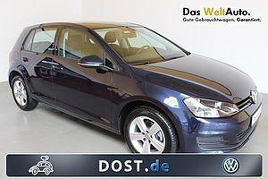 Volkswagen Golf VII Comfortline, 1,2 TSI BMT, 6-Gang Klima