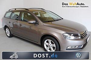 Volkswagen Passat Variant Trendline, 1,4 TSI, 6-Gang Klima