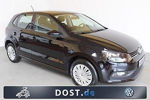 Volkswagen Polo Trendline 1,0 l (75 PS) 5-Gang Klima