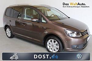 Volkswagen Touran Comfortline Life, 1,6 TDI , 6-Gang Klima