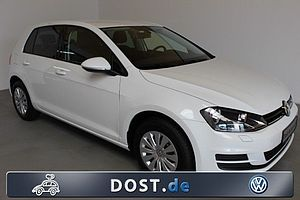 Volkswagen Golf Trendline BMT 1,2 l TSI (85 PS) 5-Gang