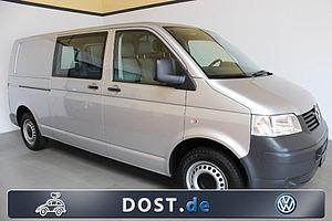 Volkswagen T5 Kasten LR,1,9 TDi, 5-Gang Klima Standheizung