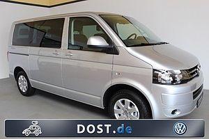 Volkswagen T5 Multivan Startline Special Motor 2,0 l TDI (140