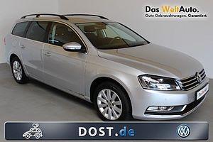 Volkswagen Passat Variant Comfortline, 1,4 BMT, 6-Gang