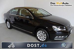 Volkswagen Passat Comfortline, 1,4 TSI BMT, 6-Gang Klima