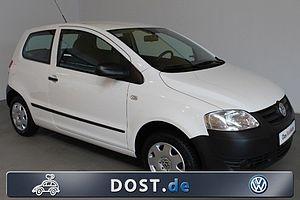 Volkswagen Fox , 1,2 Benzin, 5-Gang