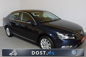 Volkswagen Passat Comfortline, 2,0 TDI BMT, 6-Gang Klima
