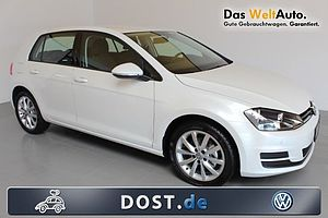 Volkswagen Golf VII, Comfortline, 1,2 TSI BMT, DSG Klima