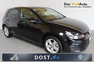 Volkswagen Golf VII Comfortline, 1,2 TSI BMT, DSG Klima