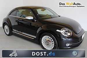 Volkswagen Beetle Design, 1,2 TSI BMT, 6-Gang Klima Xenon