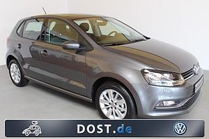 Volkswagen Polo Comfortline, 1,0, 5-Gang Klima