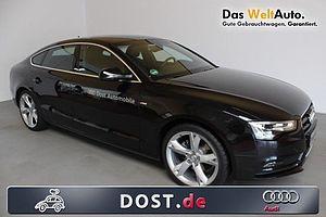 Audi A5 Sportback, 1,8 TFSI, 6-Gang Klima Xenon Navi